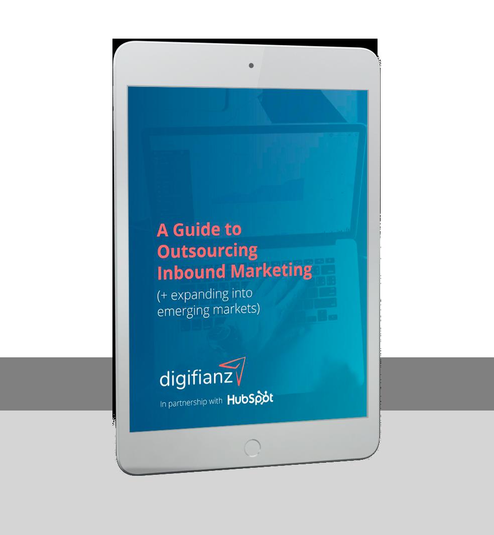 Outsource Inbound Marketing
