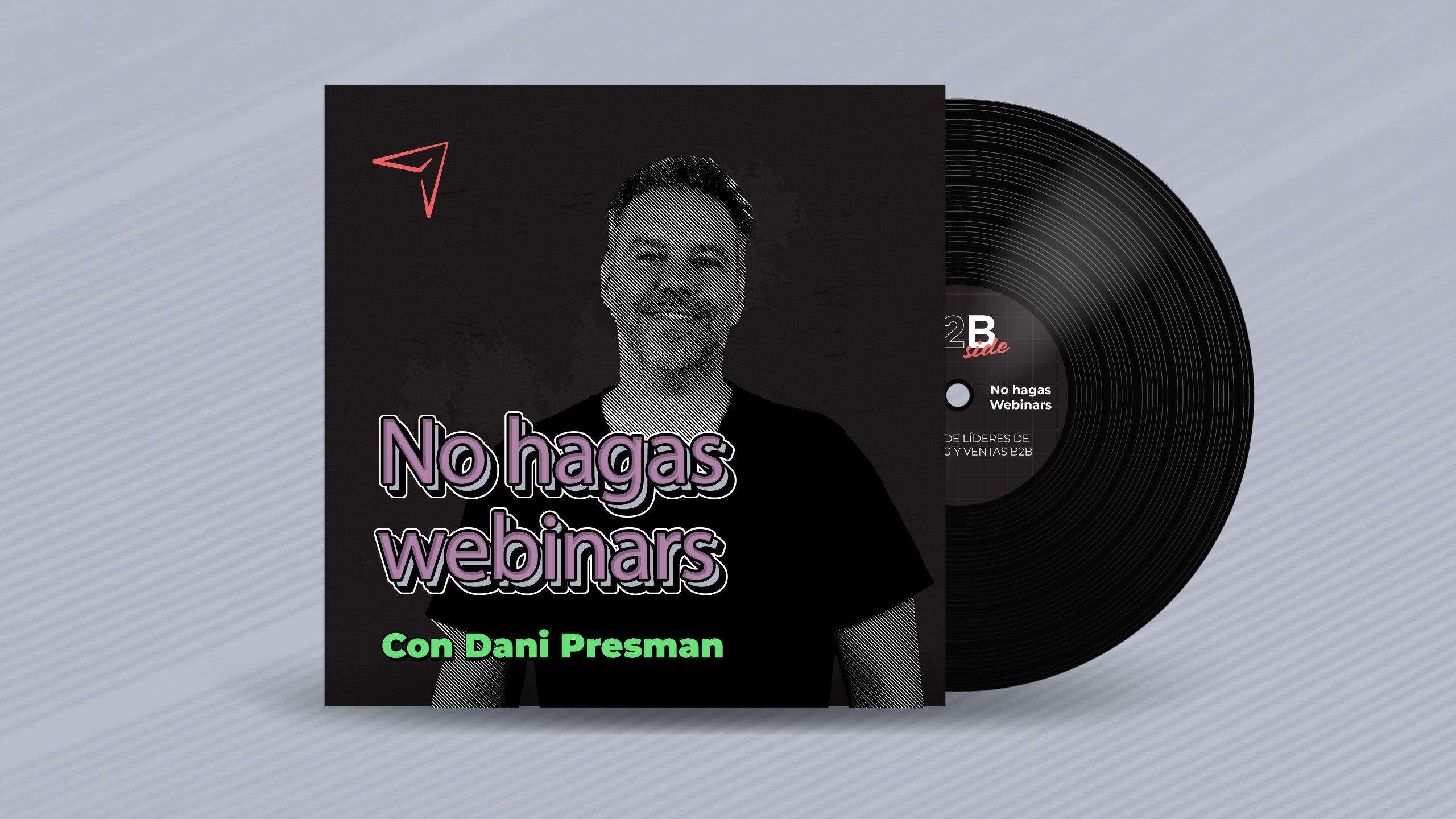 B2B Side Podcast de Marketing y Ventas