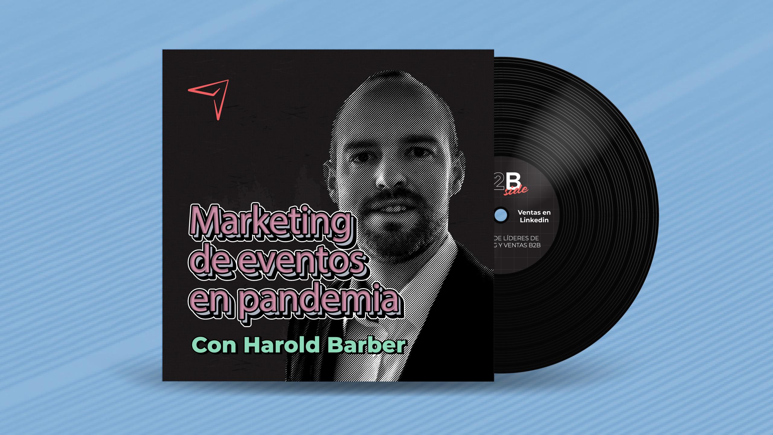 B2B Side Podcast de Marketing y ventas - Episodio 2