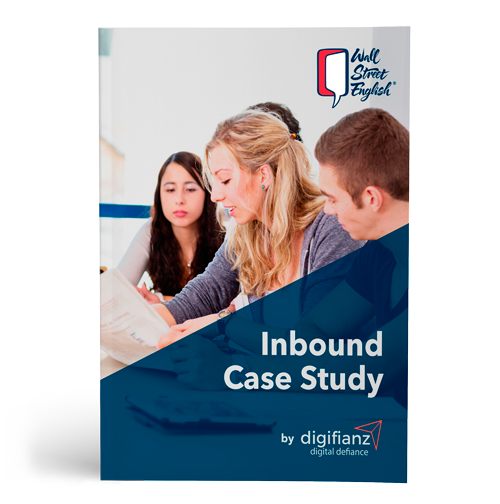 wall-street-english-inbound-case-study