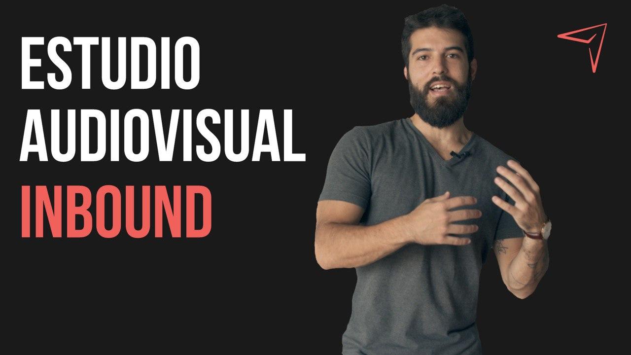 Primer Estudio Audiovisual de Inbound Marketing en Argentina[VIDEO 2min]